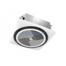 Kasetinis split tipo oro kondicionierius/šilumos siurblys HTW-C9T3-160CIR