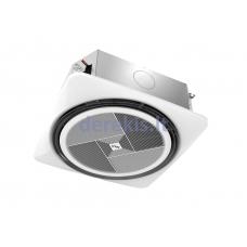 Kasetinis split tipo oro kondicionierius/šilumos siurblys HTW-C9T3-140CIR