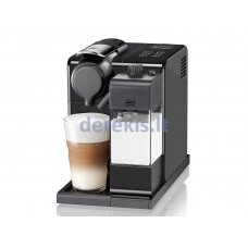 Kavos aparatas Delonghi Nespresso EN 560.B Lattissima Touch