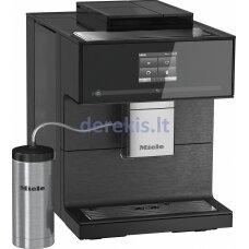 Automatinis kavos aparatas Miele CM 7750 OBSW, 11025330