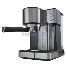 Kavos aparatas Polaris PCM 1536E Adore Cappuccino