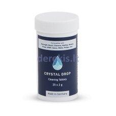 CRYSTAL DROP 25 vnt.x 2g.
