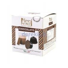 Neronobile Soluble Chocolate 16 vnt