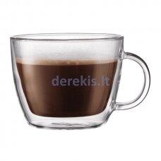 Kavos puodeliai Bodum BISTRO 10608-10
