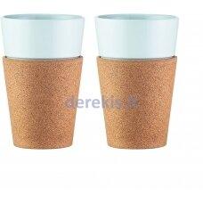 Kavos puodeliai Bodum BISTRO 11583-109