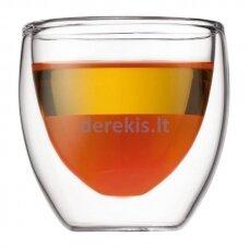 Kavos puodeliai Bodum PAVINA 4557-10