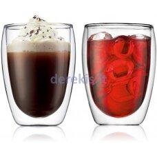 Kavos puodeliai Bodum PAVINA 4559-10