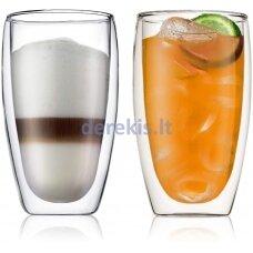 Kavos puodeliai Bodum PAVINA 4560-10