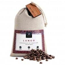 LUNGO Green Coffee Monaco 250g