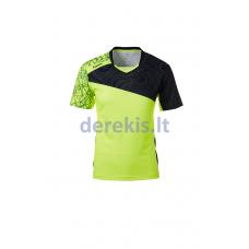 Kawasaki vyr. badmintono marškinėliai ST-T1019