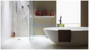 Ką rinktis, vonią ar dušo kabiną?