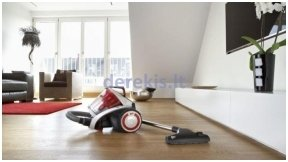How to choose a vacuum cleaner?