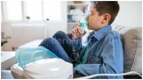Kaip išsirinkti inhaliatorių?