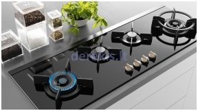 How to choose a hob?