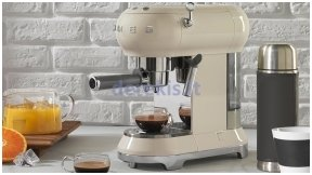 How to choose a coffee machine?