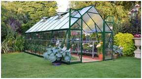 How to choose a greenhouse?