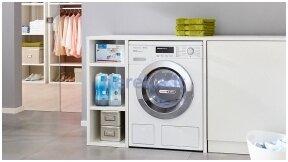 Kaip išsirinkti skalbinių džiovyklę?