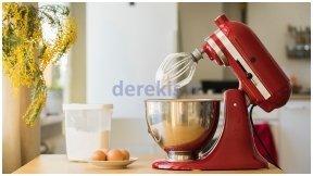 Kaip išsirinkti virtuvinį kombainą?