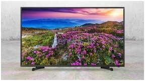 Kaip teisingai surinkti naują televizorių?