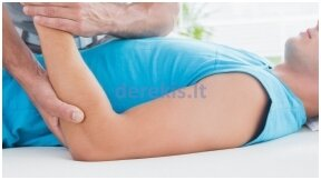 Kam skirtos skausmo terapijos prekės?