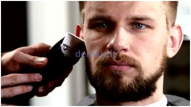 Kaip išsirinkti barzdaskutę?