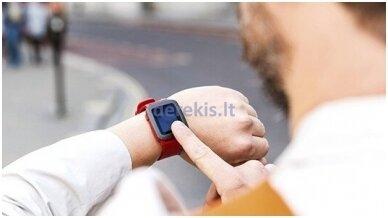 Kaip išsirinkti išmanų laikrodį?