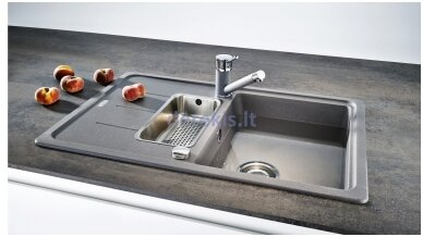 How to choose a sink?