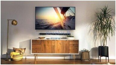 Kaip išsirinkti televizoriaus laikiklį?