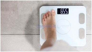 How to choose a bathroom scales?