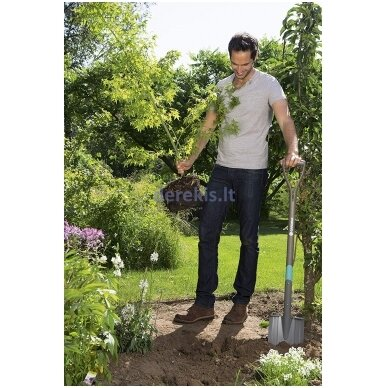 Kastuvas Gardena NatureLine 17001-20, 967861101 10