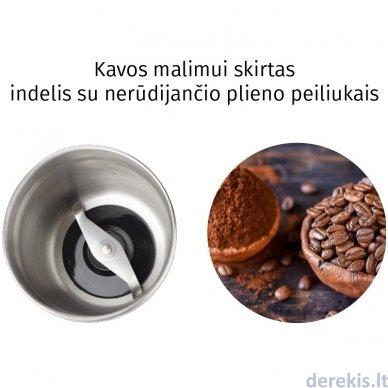 Kavamalė Master Coffee MC743CG 2