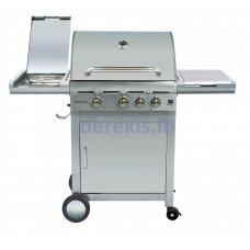 Dujinė kepsninė G21 California BBQ Premium Line, 6390305