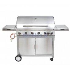 Dujinė kepsninė G21 Mexico BBQ Premium Line, 6390306