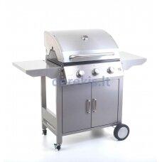 Dujinė kepsninė G21 Oklahoma BBQ Premium Line 6390310