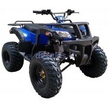 HB-ATV200A, 7.3 kW
