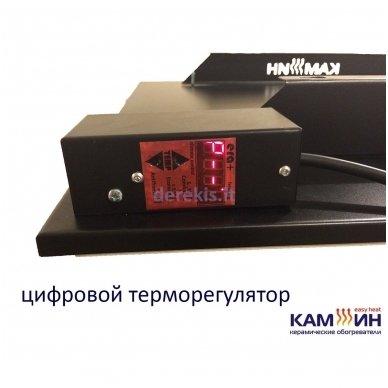 Keraminis šildytuvas Kam-in easy heat 475BT 10