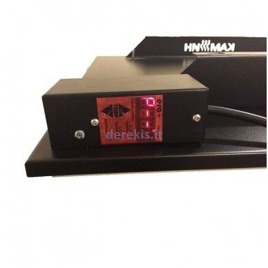 Keraminis šildytuvas Kam-in easy heat 700BGT 21