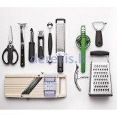 Virtuvės įrankiai