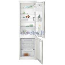 Įmontuojamas šaldytuvas SIEMENS KI34VX20