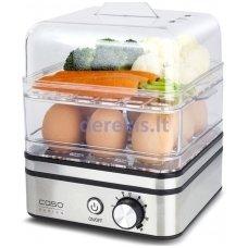 Kiaušinių virimo aparatas CASO ED 10