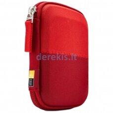 CASE LOGIC HDC-11, 3203058, burgundy