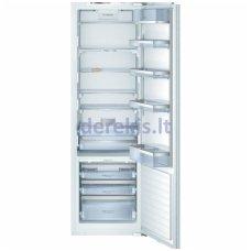 Įmontuojamas šaldytuvas BOSCH KIF42P60