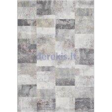 Kilimas Domoletti Argentum 063-0440-4747, įvairių spalvų, 195 cm x 133 cm