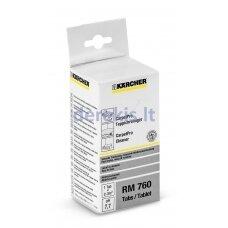 Kilimų valymo tabletės Karcher RM 760, 6.295-850.0