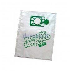 Kišenėlės Numatic HEPA-FLO filtras NVM-1CH (10 Vnt.)