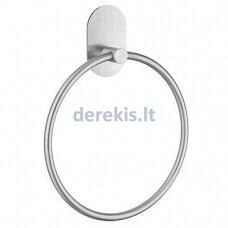 Klijuojamas rankšluosčio žiedas BESLAGSBODEN B1028, matinis chromas