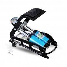 Kojinė dviračio pompa RockBros FP4411LB