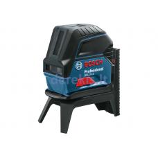 Kombinuotasis lazeris Bosch GCL 2-15 Professional 0601066E00