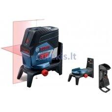 Kombinuotasis lazeris Bosch GCL 2-50 C Professional 0601066G08