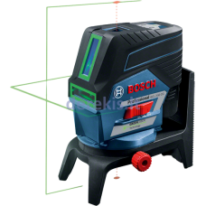 Kombinuotasis lazeris Bosch GCL 2-50 CG Professional 0601066H00